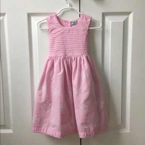Other - 4T butterfly dress